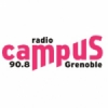 Radio Campus Grenoble 90.8 FM
