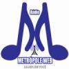 Rádio Metrópole Web