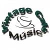 Rádio Vintage Café Music