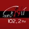 Canut 102.2 FM