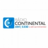 Rádio Continental 1330 AM