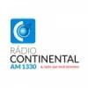 Rádio Continental 1330 AM