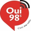 Oui 98 FM 98.5