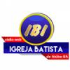 Rádio IBI Igreja Batista De Itiúba