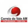 Rádio Correio do Vale 1590 AM