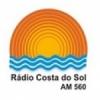 Rádio Costa do Sol 560 AM