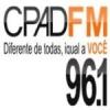 Rádio CPAD 96.1 FM