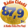 Rádio Cidadã 87.9 FM
