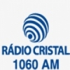 Rádio Cristal 1060 AM