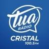 Rádio Tua Cristal 100.5 FM