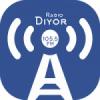 Radio Diyor 105.5 FM