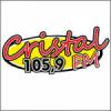 Rádio Cristal 105.9 FM