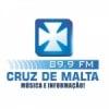 Rádio Cruz de Malta 89.9 FM