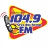 Rádio Cruz das Armas 104.9 FM