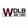 WDLB 1450 AM