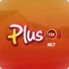 Rádio Plus 88.7 FM