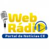 Web Rádio Portal De Notícias CE