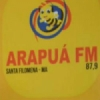 Rádio Arapuá FM