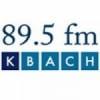 KBACH 89.5 FM