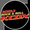 KCDX 103.1 FM