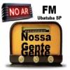 Rádio Nosa Gente FM Ubatuba