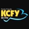 KCFY 88.1 FM