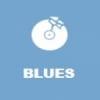 Radio Positive Gold FM - Blues