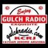 KCRJ 1670 AM Gulch