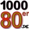 Radio 1000 80's