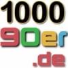 Radio 1000 90's