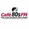 Radio Cafe 80's FM