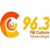 Rádio Cultura 96.3 FM