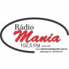 Rádio Mania Sabará FM