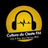 Rádio Cultura do Oeste 102.9 FM