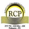 Rádio Cultura dos Palmares 1450 AM