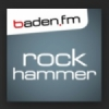 Radio Baden FM Rock Hammer