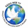 Web Rádio TV Graça e Paz