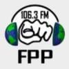 Fréquence Paris Plurielle 106.3 FM