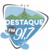 Rádio Destaque 91.7 FM
