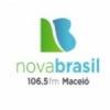 Rádio Nova Brasil 106.5 FM