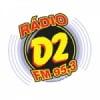 Rádio D2 FM 95.3