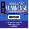 Rádio A Cabo Luminense