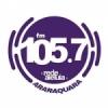 Rádio Aleluia 105.7 FM