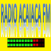 Rádio Web Acaiaca
