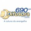 Rádio Difusora 690 AM