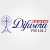 Rádio Difusora 101.7 FM