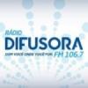 Rádio Difusora 106.7 FM