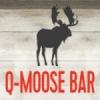 Radio Q-Moose Bar