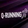 Radio Q-Running