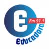 Rádio Educadora 91.1 FM